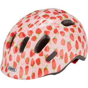 ABUS Smiley 2.1 Helmet Kinder rose strawberry rose strawberry