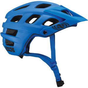 IXS Trail RS Evo Helmet fluo blue bei fahrrad.de Online