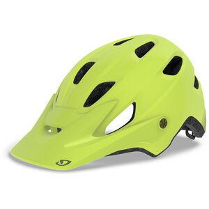 Giro Chronicle MIPS Helmet matte citron/heatwave