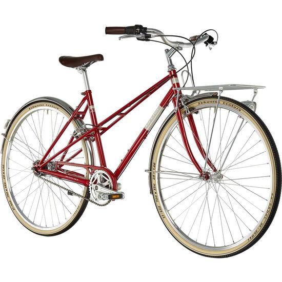 Ortler Bricktown Damen bei fahrrad.de Online