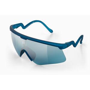 ALBA Optics Delta Mr Blue Glasses indigo blue
