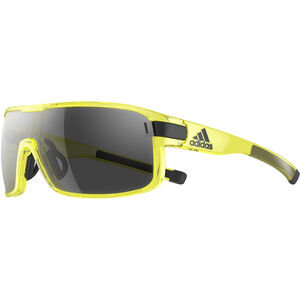 adidas Zonyk Glasses L yellow transparent/grey yellow transparent/grey