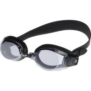 arena Zoom Neoprene Goggles black-clear-black black-clear-black