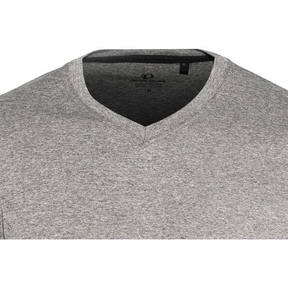 PEARL iZUMi Performance T-Shirt Herren smoked pearl/black