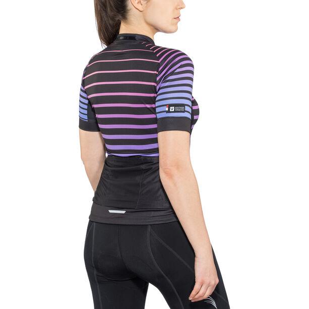 Bontrager Anara LTD Jersey Damen hot stripes