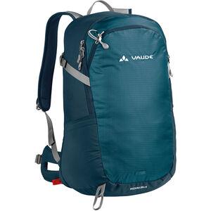 VAUDE Wizard 24+4 Backpack blue sapphire blue sapphire