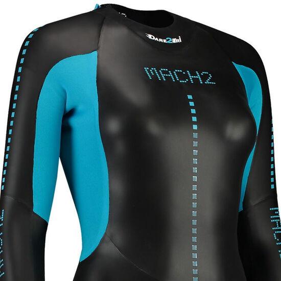 Dare2Tri MACH2SCS Wetsuit Women bei fahrrad.de Online