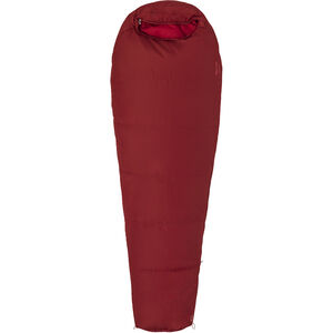 Marmot Nanowave 45 Sleeping Bag regular brick brick