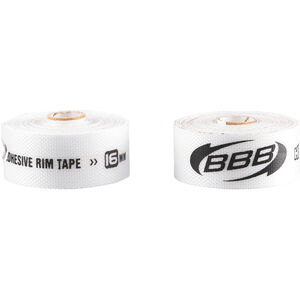 BBB BTI-98 Felgenband 200x16 mm weiß weiß
