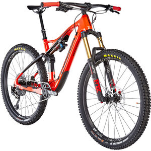 ORBEA Occam AM M10 red/black red/black