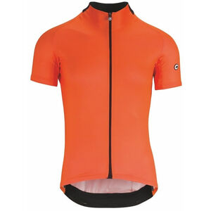assos Mille GT SS Jersey Herren lolly red lolly red