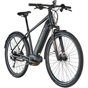 FOCUS Planet² 6.7 black matt bei fahrrad.de Online