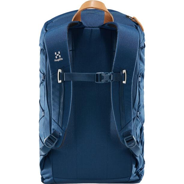 Haglöfs ShoSho Medium Daypack blue ink