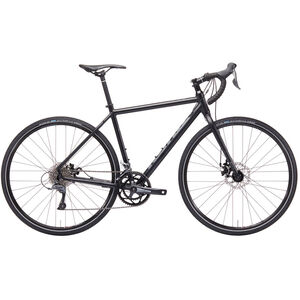 Kona Rove matt black/slate gray
