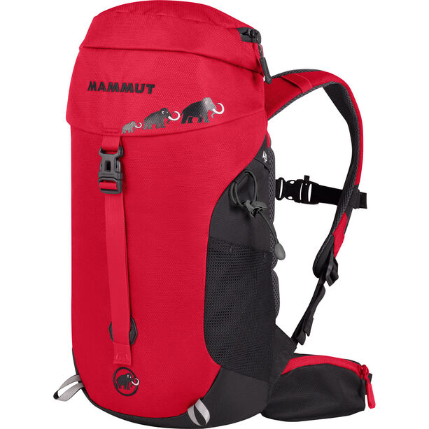 Mammut First Trion Backpack 12l Kinder black-inferno