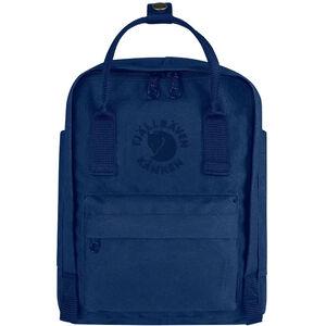 Fjällräven Re-Kånken Mini Backpack Kinder midnight blue midnight blue