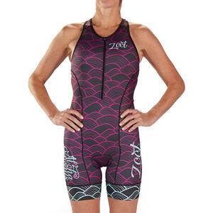 Zoot LTD Tri Racesuit Women aloha