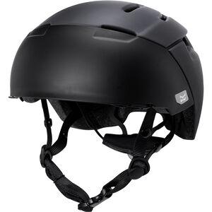 Kali City Helm matt schwarz
