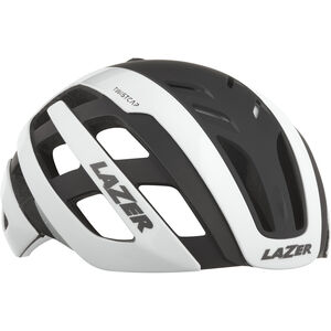 Lazer Century Helmet white-black white-black