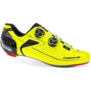 Gaerne Composite Carbon G.Chrono+ Road Cycling Shoes Men yellow bei fahrrad.de Online