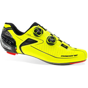 Gaerne Composite Carbon G.Chrono+ Road Cycling Shoes yellow