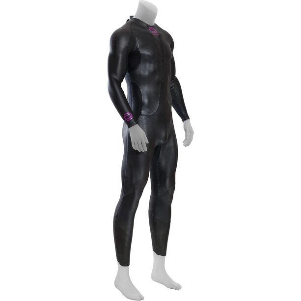 deboer Fjord 1.0 Wetsuit Herren black