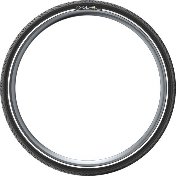 """Pirelli Cycl-e DTs Drahtreifen 28x1.40"""""""