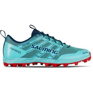 Salming Elem**** 2 Shoes Damen aruba blue/poseidon blue aruba blue/poseidon blue