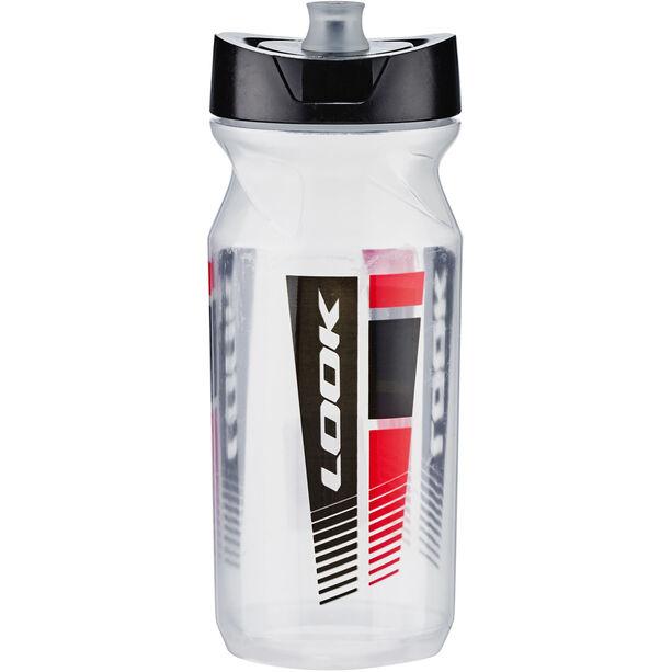 Look Bottle 650ml transparent