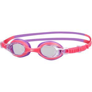 speedo Sea Squad Skoogle Kinder pink/purple pink/purple