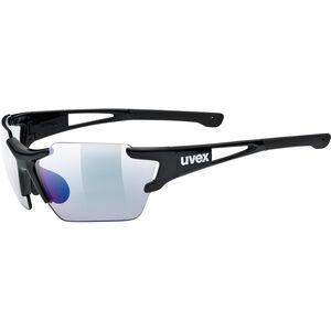 UVEX Sportstyle 803 Race VM Sportglasses black/blue black/blue