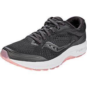 saucony Clarion Shoes Damen black black