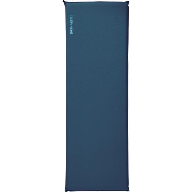 Therm-a-Rest Base Camp Mat XL posidon blue