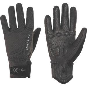 Sealskinz All Weather Cycle XP Handschuhe schwarz