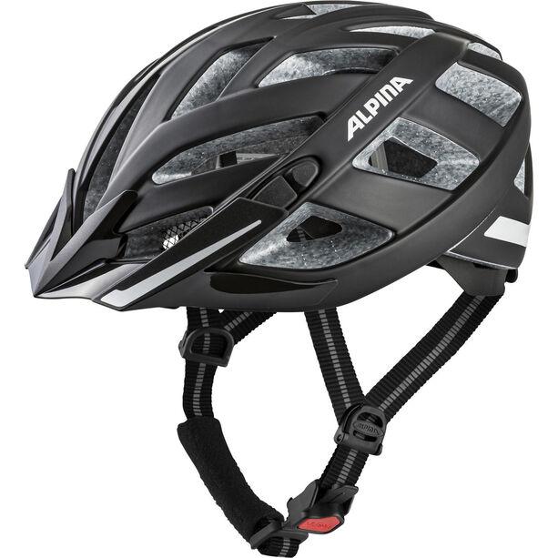 Alpina Panoma 2.0 City Helmet black matt reflective