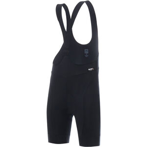 Santini Legend Bib Shorts Damen black black