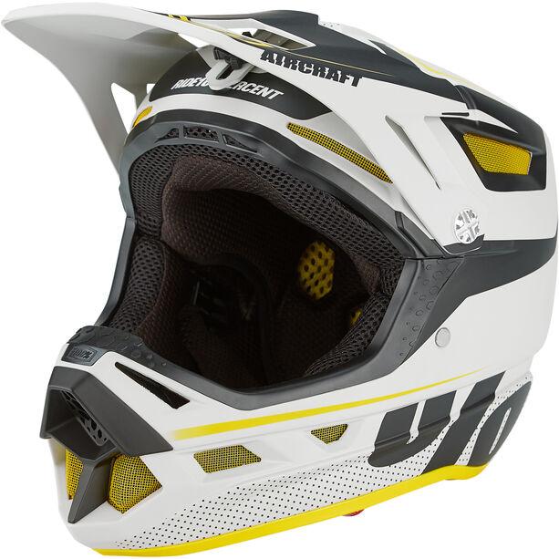 100% Aircraft DH Helmet incl. Mips primer