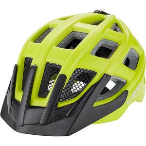 KED Kailu Helmet Kinder green matt green matt