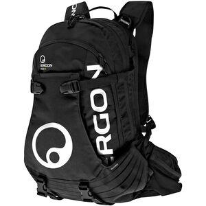 Ergon BA3 E Protect Backpack 15+2l schwarz schwarz