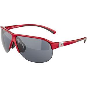 adidas Pro Tour Sunglasses S rot rot
