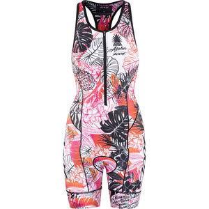Zoot LTD Triathlon Racesuit Damen ali ali