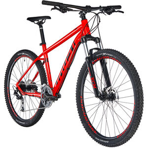 "Ghost Kato 4.7 AL 27,5"" riot red/night black bei fahrrad.de Online"