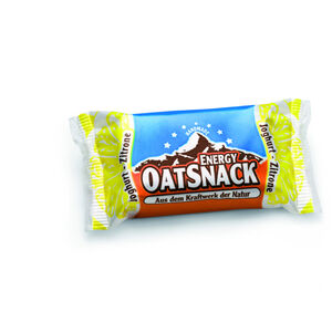 Energy OatSnack Riegel Joghurt-Zitrone 65g bei fahrrad.de Online