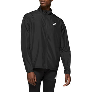 asics Silver Jacke Herren performance black performance black
