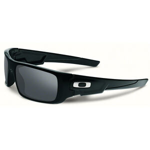 Oakley Crankshaft polished black/black iridium polished black/black iridium