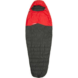 Mammut Nordic Down Spring Sleeping Bag 180cm graphite-fire graphite-fire
