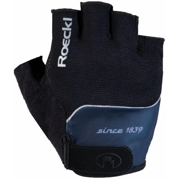 Roeckl Nano Handschuhe schwarz