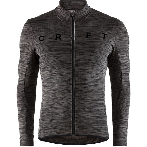 Craft Reel Thermal Jersey Herren black