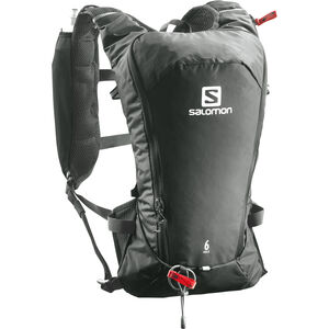 Salomon Agile 6 Backpack Set urban chic/shadow urban chic/shadow