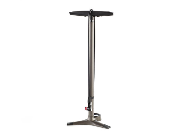 Red Cycling Products Big Air Master Standpumpe
